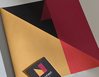 TriadFirst Ventures Identity & Collateral