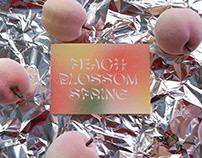 Peach Blossom Spring