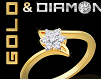 GOLD & Diamonds - Branding