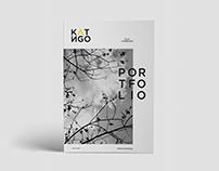 KATNGO / Design Portfolio