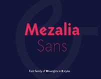 Mezalia Sans