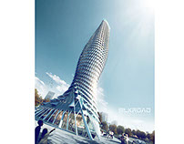 Commercial: Zhuhai Observation Tower