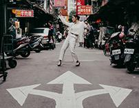 Dancer Portrait|Bao Bao
