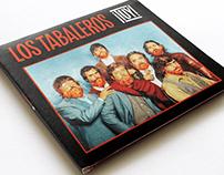 Los Tabaleros - TUY! Album art