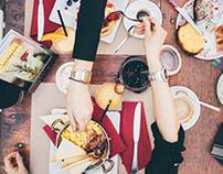 Social Lifestyle Photography | Bar Borsa | Vicenza