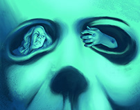Halloween - Alternate Movie Poster
