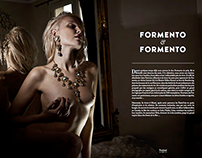 F&F does Paris for Normal Magazine