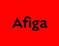 Afiga Typeface