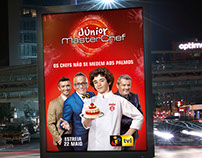 TVI / Masterchef Júnior