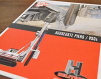 Helitech CCD Aggregate Piers Brochure