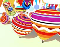Bangali New Year