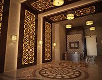 Entrance Sohag Egypt