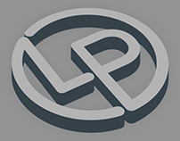 Legacy Partners Logo Design