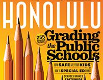 HONOLULU Magazine - May 2013 Issue