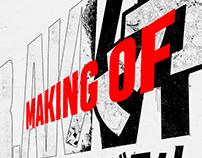 B.AKKA - The Making Of