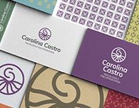 Carolina Castro Psicologia e Psicopedagogia