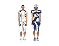 2016/ American Football