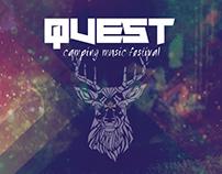 Quest Festival Media Kit