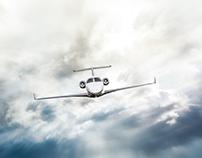 AMBRAER PHENOM 300 D-CASH | AIR HAMBURG