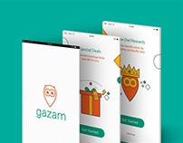 Gazam