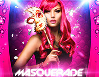 Masquerade The Party