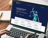 Projekt Identyfikacji Wizualnej Radcy Prawnego