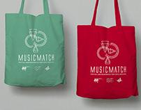 Music Match - Festival für Popularkultur