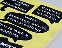 Zeszyty Komiksowe cover design
