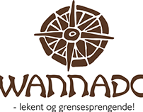 Wannado - Logo and new graphic profile