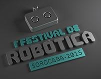 Festival de Róbotica | Parque Tecnológico de Sorocaba