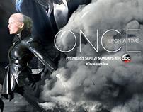Once Upon A Time Season 5 Poster