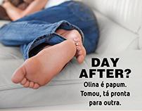 Olina / Anúncios