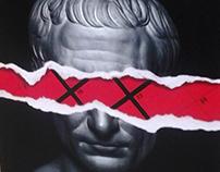 Book Cover: Julius Caesar