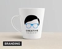 Creative Nerdery