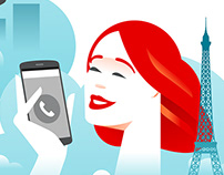 Vodafone Call+