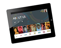 About Us - eLearning and research app
