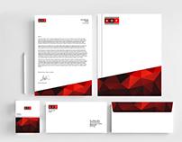Identity for ADF (London, UK)