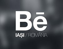Behance Reviews Iasi 2015