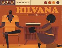 Jazz Posters | vol 1 | 2017