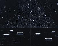 在一片黑暗之中/黃玠 insomniac/dadado huang