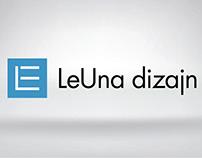 LeUna dizajn