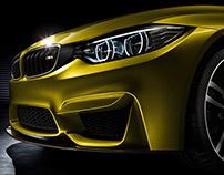 BMW M4 katalog