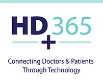 User Centered Design Project - Healthcare Delivered