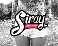 Logotipo Siray