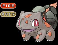 Pokemon Type Swaps
