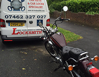 South London Auto & Car Locksmith | Call - 07462 327 02