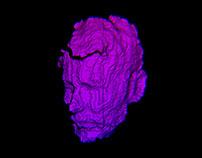 Portrait - Kinect