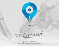 atelierssud brand identity