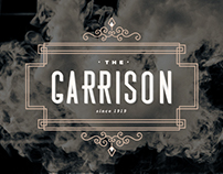 The Garrison - The peaky Blinders' pub