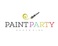 Paint Party South Side